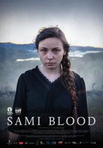 Sameblod Trailer