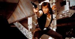 Han Solo Update!