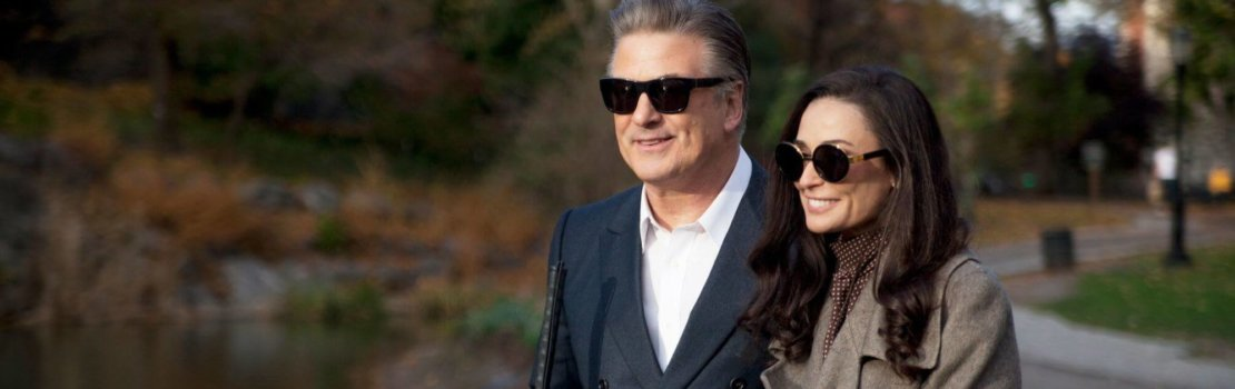 Disability Is Not A Costume: Alec Baldwin Criticised for Portraying Blind Man in Upcoming Film
