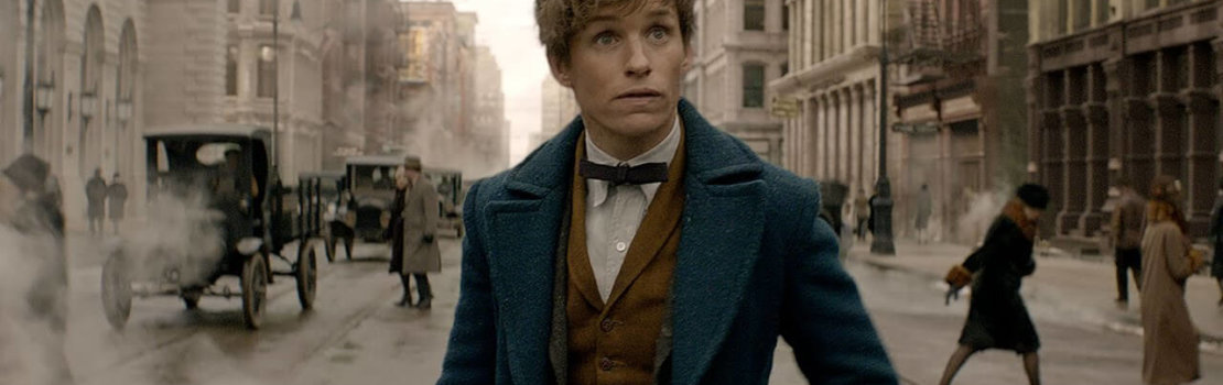 Filming Begins and Cast Announced for 'Fantastic Beasts' Sequel
