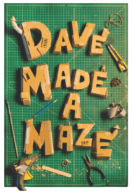 Dave Made a Maze Trailer