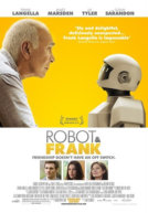 Robot & Frank Trailer