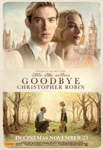 Goodbye Christopher Robin Trailer