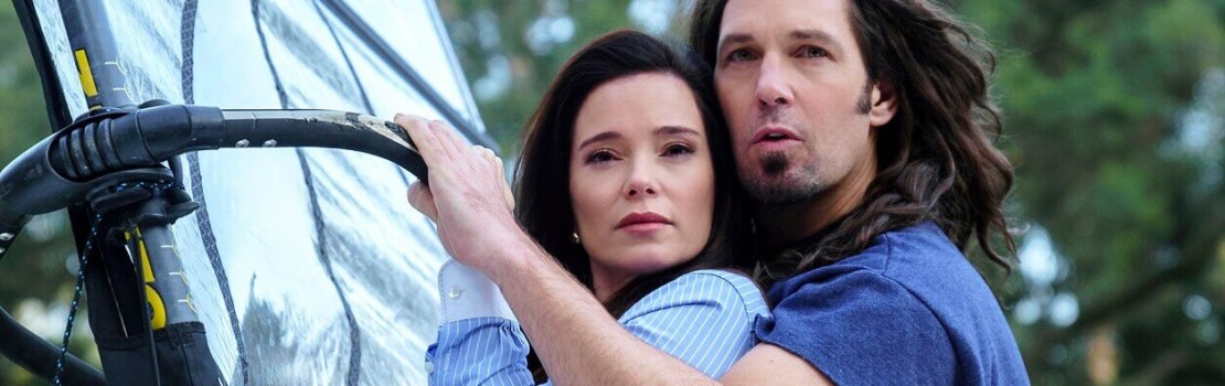 Wet Hot American Summer: Ten Years Later is nearly here!