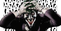 Joker Origin Film