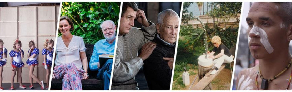 35 feature films compete for nominations at this year's AACTA Awards.