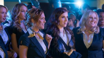 The Bellas are back in Pitch Perfect 3!