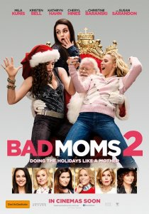 Bad Moms 2 Trailer