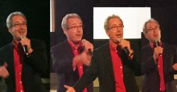 Ben Elton Intros His Feature