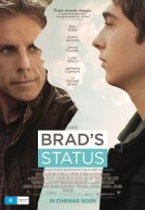 Brad's Status Trailer