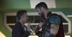 """First Look – Behind the Scenes of Marvel's """"Thor: Ragnarok"""""""