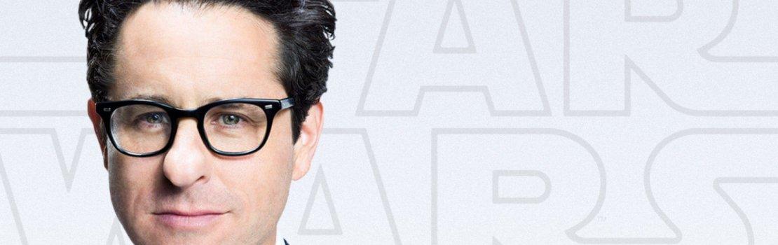 Abrams Chosen for Star Wars IX