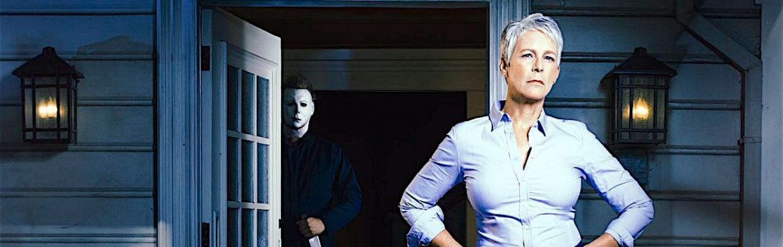 Curtis Returns for Halloween