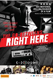 The Go-Betweens: Right Here Trailer