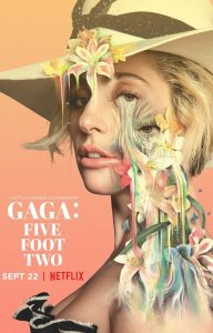 Gaga: Five Foot Two Trailer