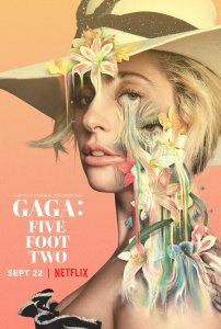 Gaga: Five Foot Two Trailer