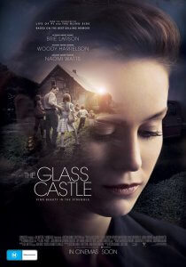 The Glass Castle Trailer