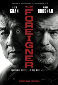 The Foreigner Trailer