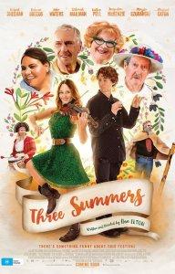 Three Summers Trailer