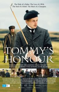 Tommy's Honour Trailer