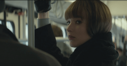 First Look – Jennifer Lawrence goes Russian in RED SPARROW