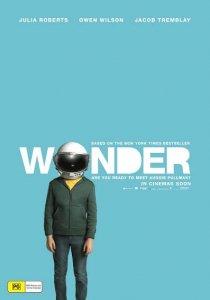 Wonder Trailer