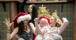 Bad Moms 2 Red Band Trailer