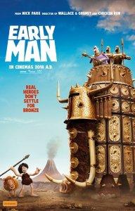 Early Man Trailer