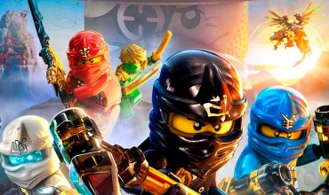 The LEGO Ninjago Movie Review