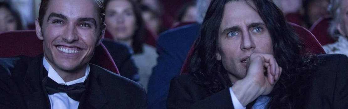 The Room comes full circle with The Disaster Artist