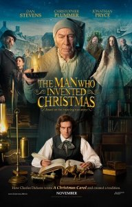 The Man Who Invented Christmas Trailer