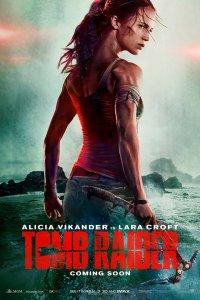 Tomb Raider Trailer