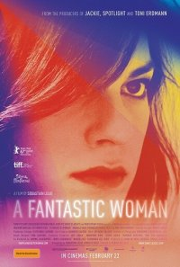 A Fantastic Woman Trailer