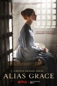 Alias Grace Trailer