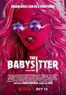 The Babysitter Trailer