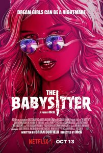 The Babysitter Trailer
