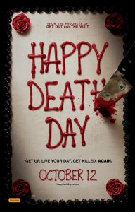 Happy Death Day Trailer