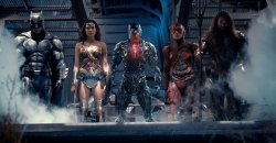 The final trailer is here – Justice League
