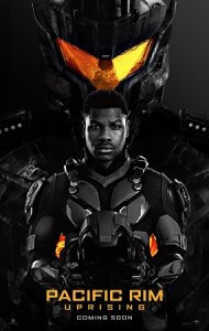 Pacific Rim: Uprising Trailer