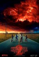 Stranger Things Trailer