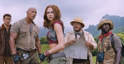 Featurette – Jumanji: Welcome to the Jungle