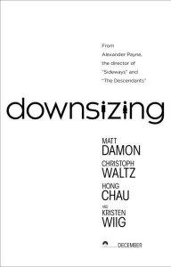 Downsizing Trailer
