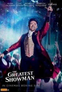 The Greatest Showman Trailer