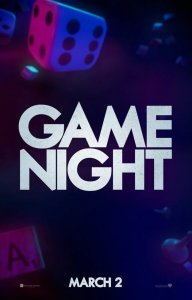 Game Night Trailer