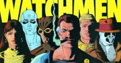 Watchmen on the small screen?