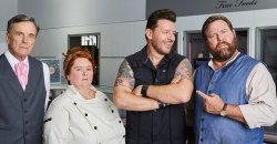 Shane Jacobson & Manu Feildel – The BBQ