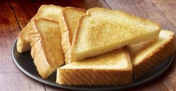 The Best Toast in the West Coast!