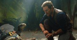 Jurassic World: Fallen Kingdom Trailer Roll on the Apocalypse & Jeff Goldblum