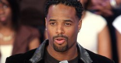 Shawn Wayans – Perth Comedy Festival
