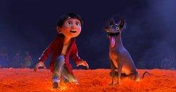 "Win Disney•Pixar's ""Coco"" on Blu Ray!"